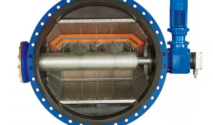 Filter Typ PR-BW 600